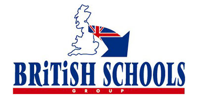 BRITISH SCHOOLS OF ENGLISH