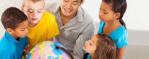 Vedi nel tuo futuro la prospettiva di vivere e lavorare in un paese straniero;