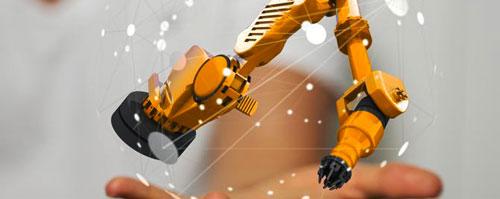 Ti affascina la robotica e l'automazione industriale.