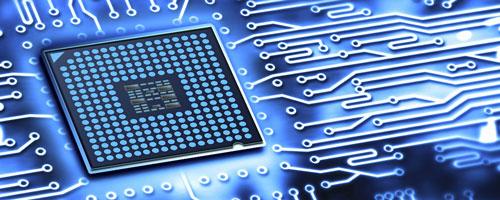 Ti appassionano i sistemi elettronici e gli impianti elettrotecnici;