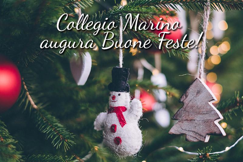festività natalizie collegio marino castellamonte